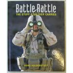 Kniha Battle Rattle