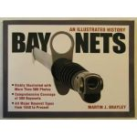 Kniha An Illustrated History Bayonets