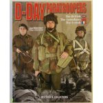 Kniha D-Day Paratroopers (GB)