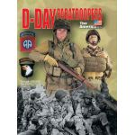 Kniha D-Day Paratroopers (US)